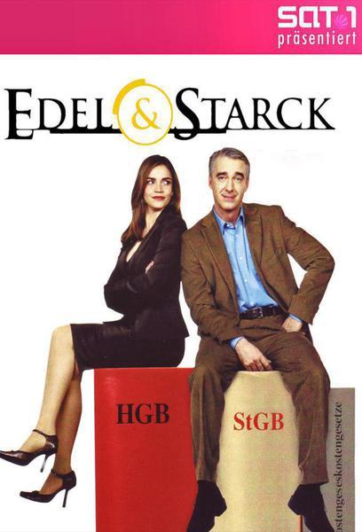 TV ratings for Edel & Starck in Turkey. Sat.1 TV series
