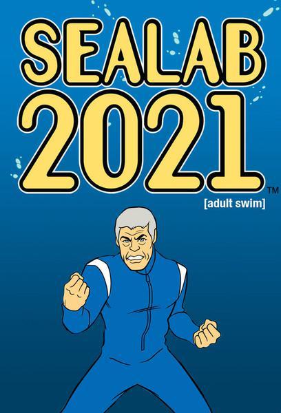 TV ratings for Sealab 2021 in South Korea. Adult Swim TV series
