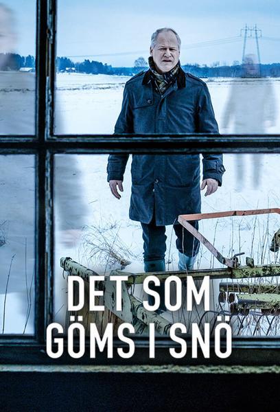 TV ratings for Det Som Göms I Snö in Australia. Kanal 5 TV series