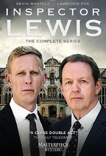TV ratings for Lewis in Turkey. ITV TV series