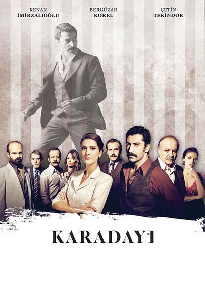 TV ratings for Karadayi in Argentina. ATV TV series