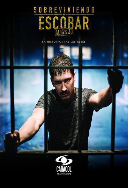 TV ratings for Sobreviviendo A Escobar Alias Jj in Australia. Caracol Televisión TV series