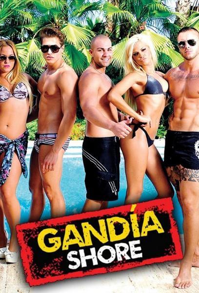 TV ratings for Gandía Shore in Brazil. MTV Spain TV series