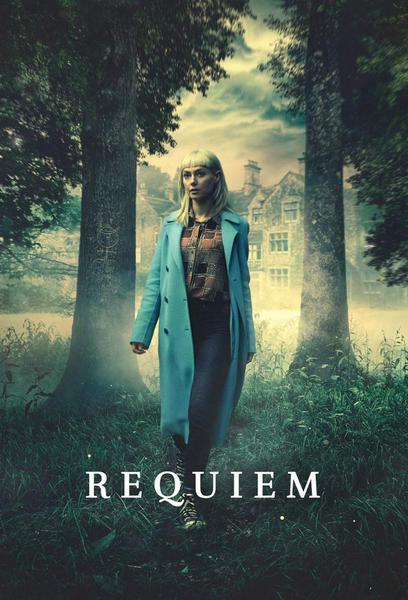 TV ratings for Requiem in Poland. Netflix TV series