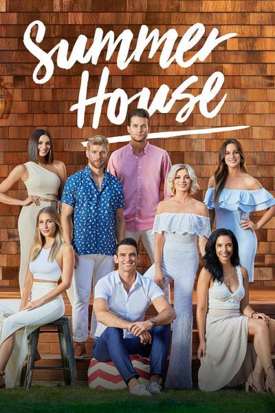 TV ratings for Summer House in Brazil. Bravo TV series