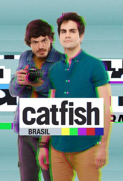 TV ratings for Catfish Brasil in Denmark. MTV Brasil TV series