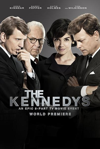 TV ratings for The Kennedys in Russia. History TV series