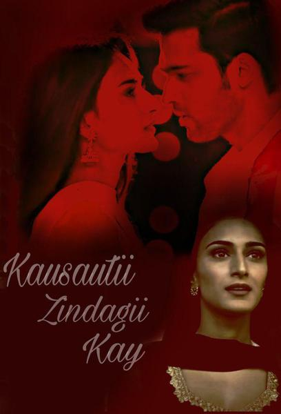 TV ratings for Kasautii Zindagii Kay (2018 Tv Series) in Brazil. Star Plus TV series