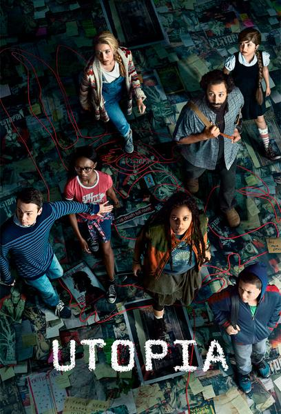 TV ratings for Utopia (US) in Argentina. Amazon Prime Video TV series