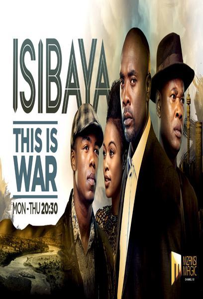 TV ratings for Isibaya in Spain. Mzansi Magic TV series