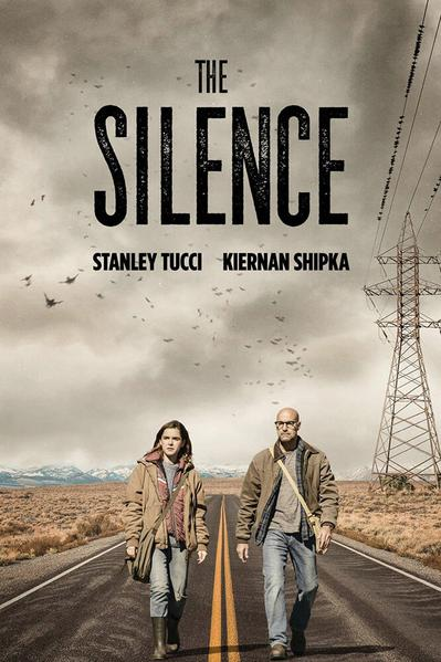 TV ratings for The Silence in the United States. Netflix TV series