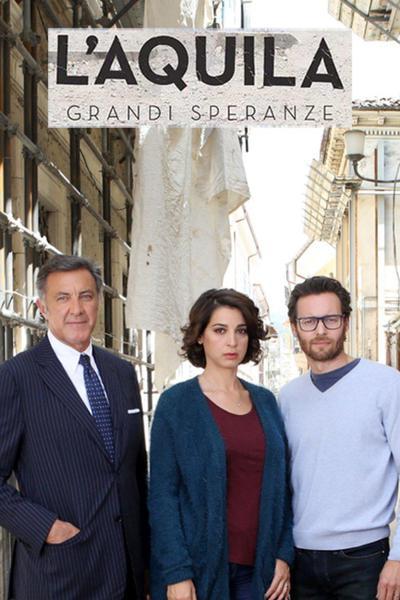 TV ratings for L'aquila: Grandi Speranze in Argentina. Rai 1 TV series