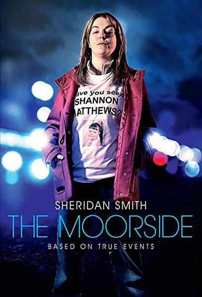 TV ratings for The Moorside in Germany. BBC One TV series