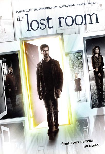 TV ratings for The Lost Room in the United States. Syfy TV series