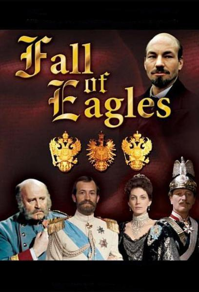 TV ratings for Fall Of Eagles in Netherlands. BBC One TV series
