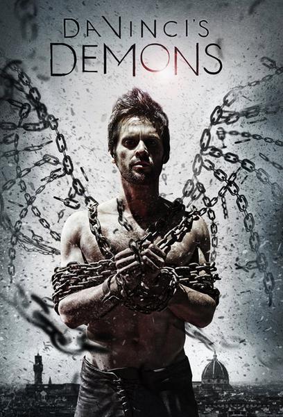 TV ratings for Da Vinci's Demons in South Korea. Starz TV series
