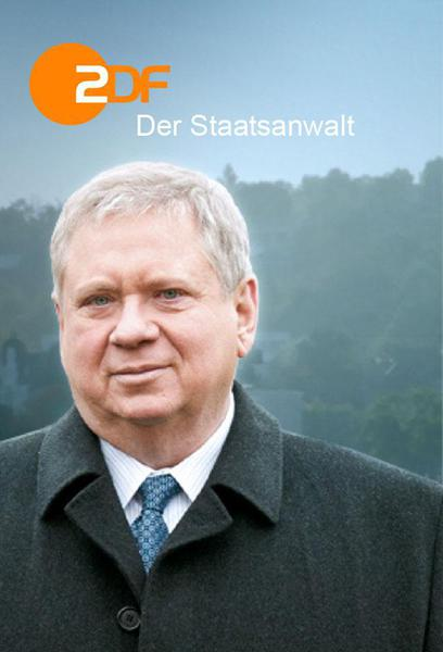 TV ratings for Der Staatsanwalt in Russia. ZDF TV series