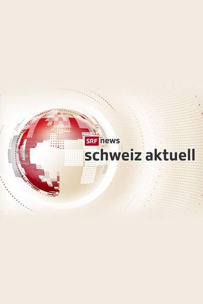 TV ratings for Schweiz Aktuell in Italy. SRF 1 TV series