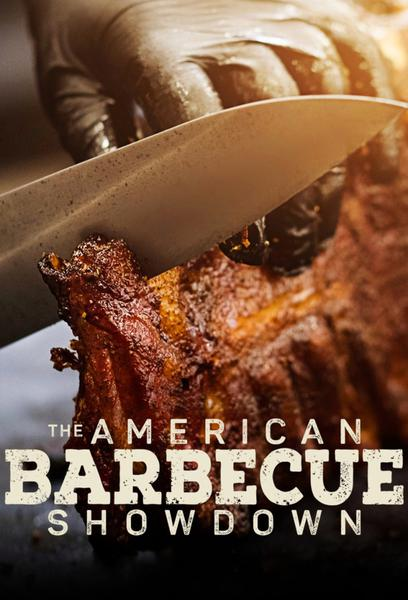 TV ratings for American Barbecue Showdown in the United Kingdom. Netflix TV series
