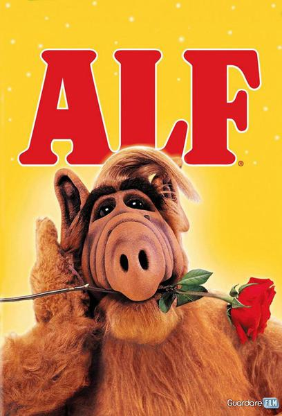 TV ratings for Alf in Canada. NBC TV series
