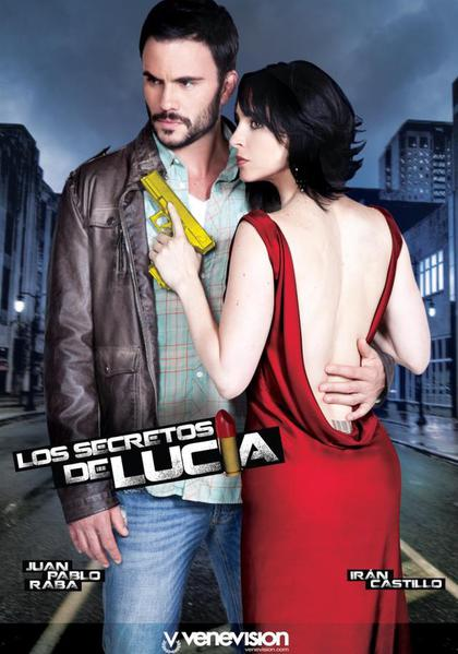 TV ratings for Los Secretos De Lucía in Mexico. Venevisión TV series