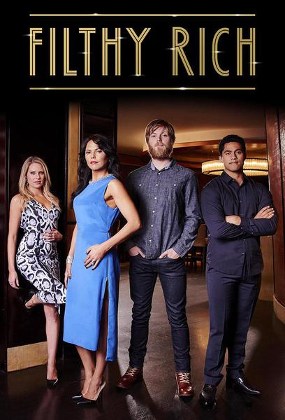 TV ratings for Filthy Rich in Chile. TVNZ TV series