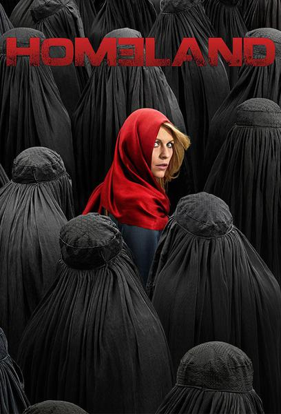 TV ratings for Homeland in Germany. Showtime TV series
