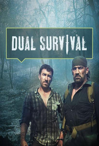 TV ratings for Dual Survival in Russia. Discovery Channel TV series