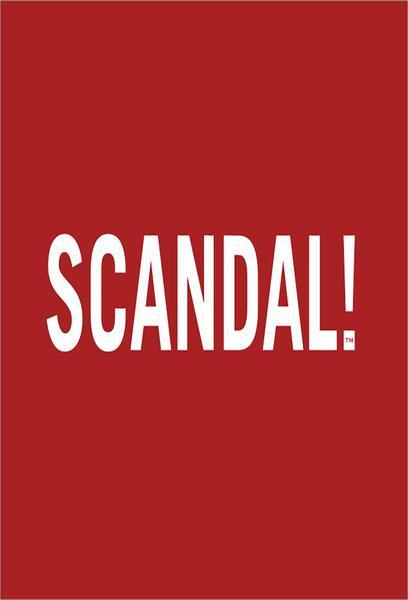 TV ratings for Scandal! in France. eTV TV series