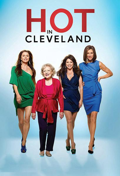 TV ratings for Hot In Cleveland in Japan. TV Land TV series