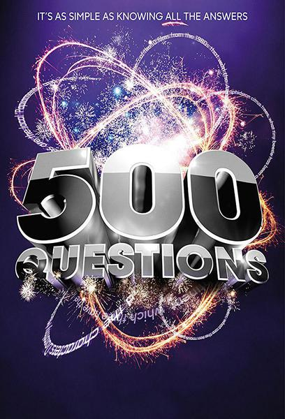 TV ratings for 500 Questions in Australia. ABC TV series