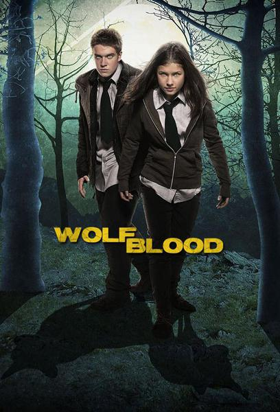 TV ratings for Wolfblood in the United States. CBBC TV series