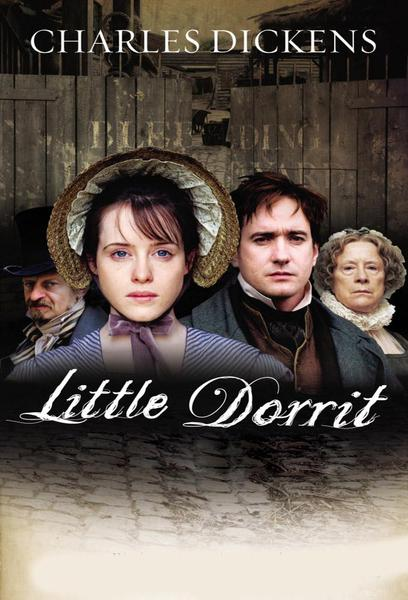 TV ratings for Little Dorrit in the United States. BBC One TV series