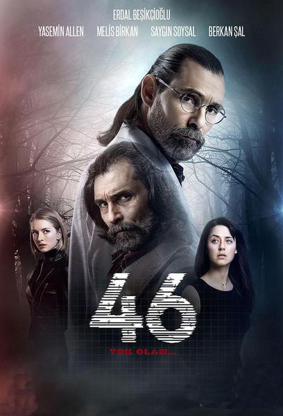 TV ratings for 46 Yok Olan in Australia. Star TV TV series