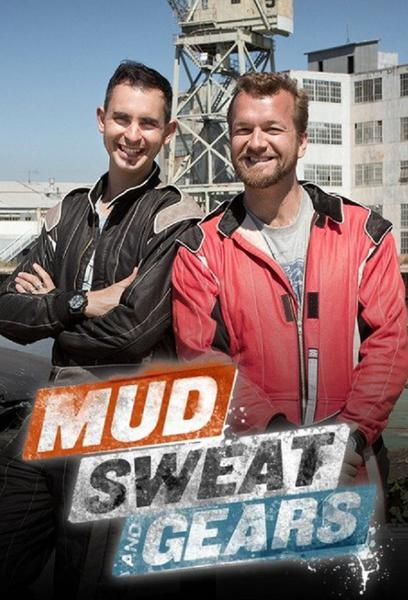 TV ratings for Mud, Sweat And Gears in Turkey. BBC America TV series