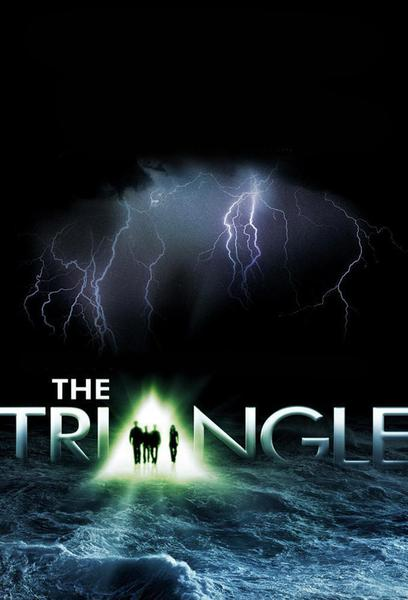 TV ratings for The Triangle in Turkey. Syfy TV series