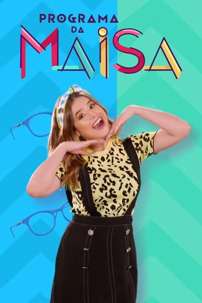 TV ratings for Programa Da Maisa in Italy. SBT TV series