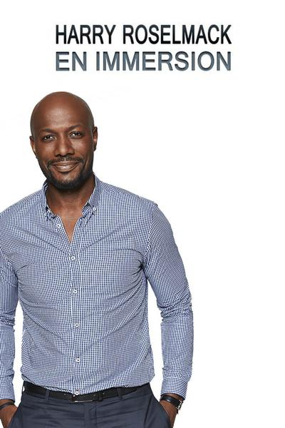 TV ratings for Harry Roselmack En Immersion in Malaysia. TF1 TV series