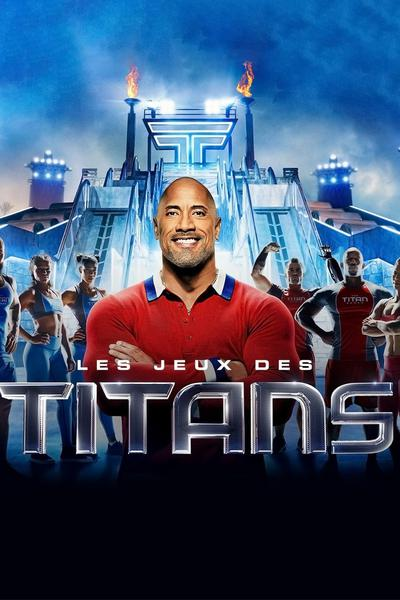 TV ratings for The Titan Games in Italy. NBC TV series