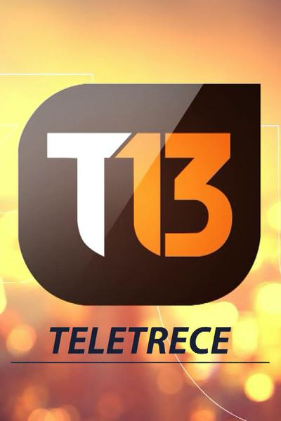 TV ratings for Teletrece in Russia. Canal 13 TV series