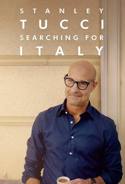 TV ratings for Stanley Tucci: Searching for Italy in India. CNN TV series