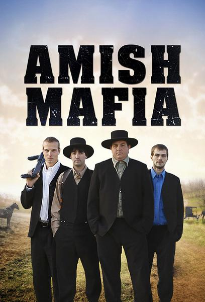 TV ratings for Amish Mafia in the United Kingdom. Discovery Channel TV series
