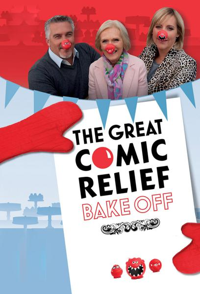 TV ratings for The Great Comic Relief Bake Off in Sweden. BBC One TV series