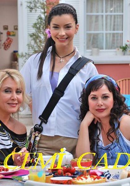 TV ratings for Acemi cadi in Denmark. Star TV TV series