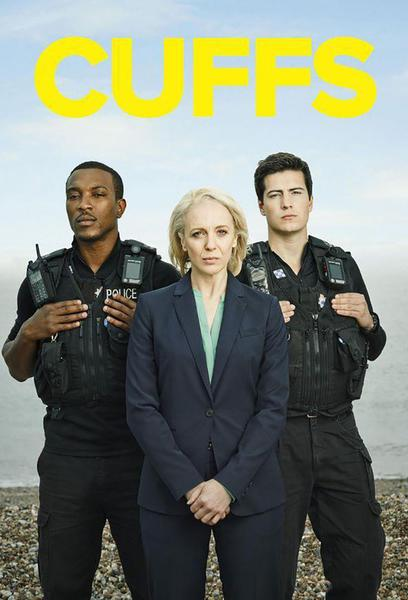 TV ratings for Cuffs in Denmark. BBC One TV series