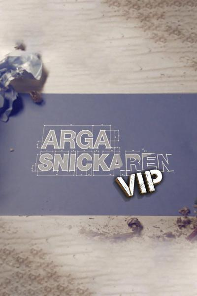 TV ratings for Arga Snickaren Vip in Canada. Kanal 5 TV series