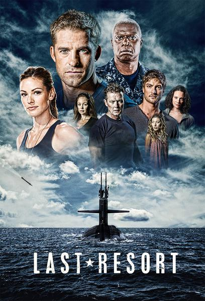 TV ratings for Last Resort in South Africa. ABC TV series