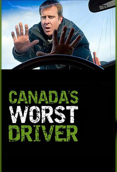 TV ratings for Canada's Worst Driver in Canada. Discovery Channel Canada TV series