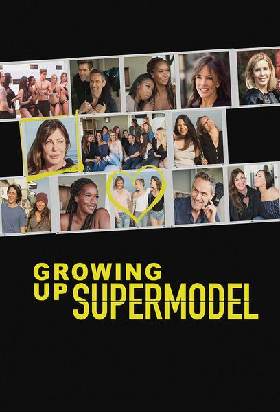 TV ratings for Growing Up Supermodel in Spain. Lifetime TV series