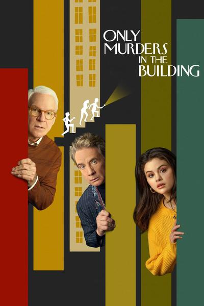 TV ratings for Only Murders in the Building in Italy. Hulu TV series